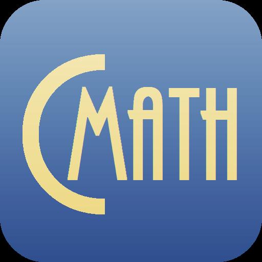 ComfyMath Pro LOGO-APP點子