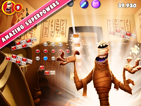 Wonderball Heroes 1.20 screenshot 640295