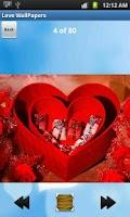 Screenshot of Love and Romance