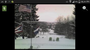 Screenshot of Cameras Ohio - Traffic cams