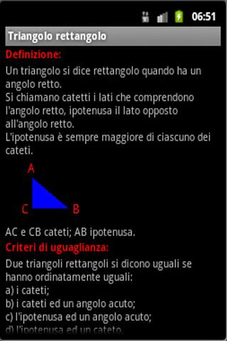 Pico Matematica - screenshot