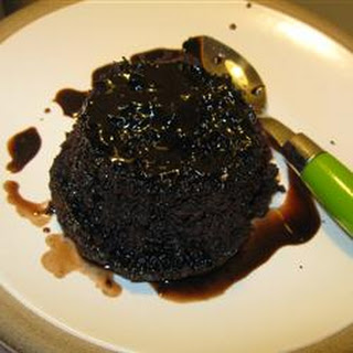 Hot Fudge Pudding Cake II