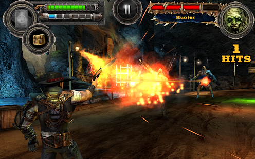 Bladeslinger FREE Screenshot 19