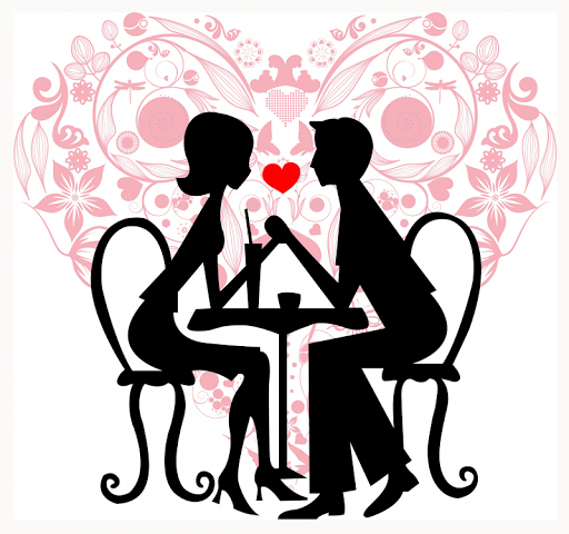 Dating ideas