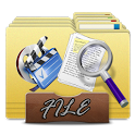 File Manager Master icon
