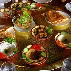 المطبخ الشامي