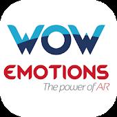 WOW Emotions AR