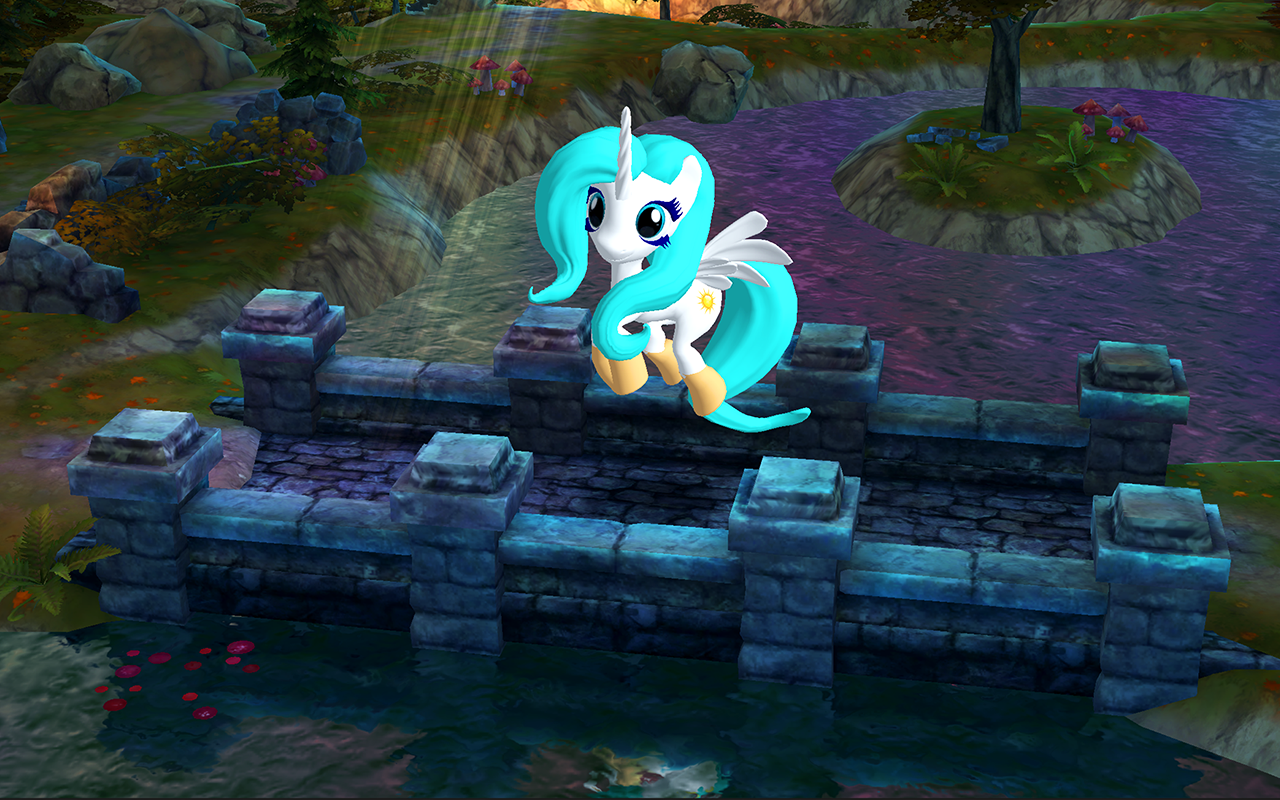 My Fairy Pony - screenshot