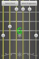 Screenshot of Rhythm Guitar Free