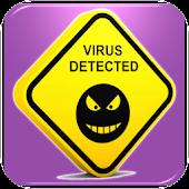 Anti virus memory sd card