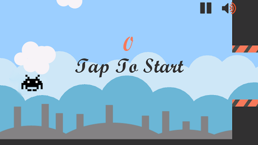 Flappy Alien ☆ Free Game
