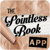 The Pointless Book App