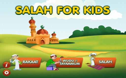 免費下載教育APP|Salah for Kids app開箱文|APP開箱王