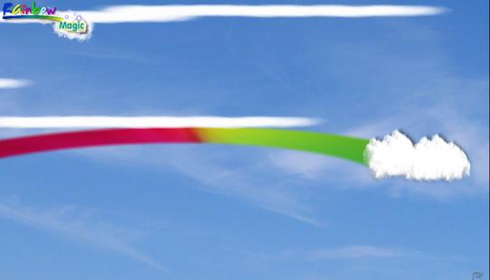Rainbow Magic! screenshot