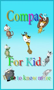 Compass Kids - screenshot thumbnail