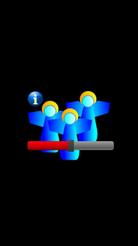 Angel Choir- screenshot