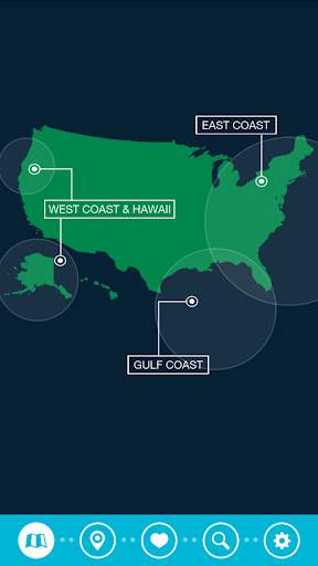 USA Tides - TIDE PREDICTIONS
