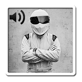 The Stig Facts Soundboard