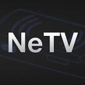 NeTV control app