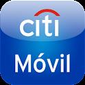Citibank Móvil logo