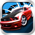 Storm Racing 2D icon