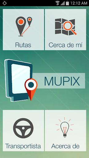 MUPIX TECH PREVIEW