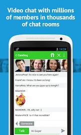 Camfrog - Group Video Chat Screenshot 1
