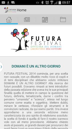 Futura Festival