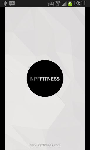 NPFfitness