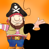 The Cuddle Pirate Puzzles