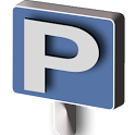 Dr. Parking 3D icon