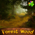 Forest Wood Theme GO Launcher icon