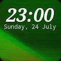 DIGI Clock Widget download