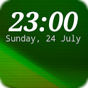 DIGI Clock Widget APK