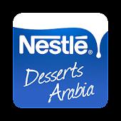 Nestle Desserts Arabia