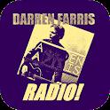 Darren Farris Radio logo