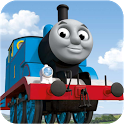 Thomas Card Puzzle icon