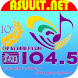 FAMILY FM 104.5 Radio Mongolia