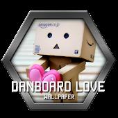3D Danboard Love