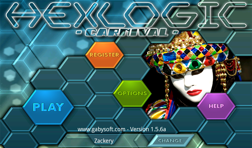 HexLogic - Carnival- screenshot