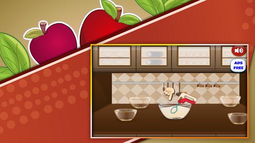 Apple Pie Cooking 1.5.0 screenshots 9