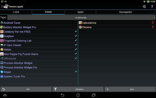 Process Monitor Widget screenshot 10