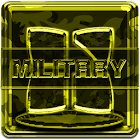 Next Launcher MilitaryY Theme icon