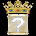 History Quiz King icon