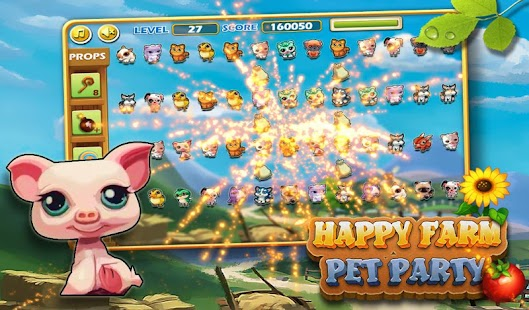 玩休閒App|Happy Farm : Pets Party免費|APP試玩