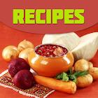 Russian Recipes! icon