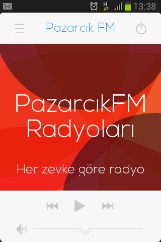 PazarcikFM