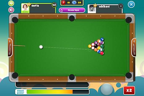 Virtual pool mobile apk free