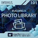 Adobe Lightroom 4 101