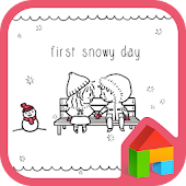 Emily&Jason(first snowy day)